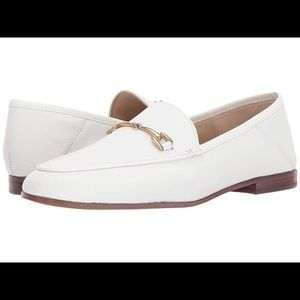 Sam Edelman Loraine Loafer - White